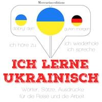 Ich lerne Ukrainisch