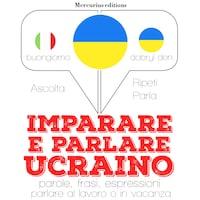 Imparare & parlare ucraino