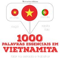1000 palavras essenciais em vietnamita