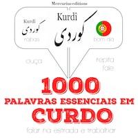 1000 palavras essenciais em curdo