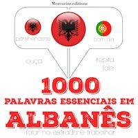 1000 palavras essenciais em albanês