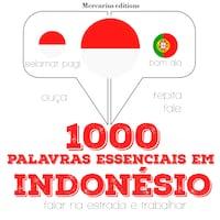 1000 palavras essenciais em indonésio