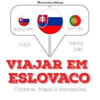 Viajar em eslovaco
