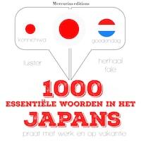 1000 essentiële woorden in het Japans