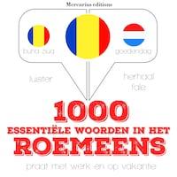 1000 essentiële woorden in het Roemeens
