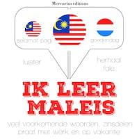 Ik leer Maleis