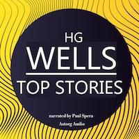 HG Wells TOP STORIES