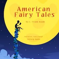 12 American Fairy Tales