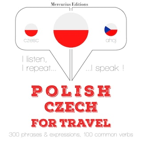 Polski - Czech: W przypadku podróży