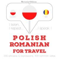 Polski - Rumuński: W przypadku podróży