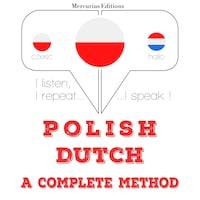 Polski - Holenderski: pełna metoda