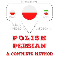 Polski - perski: kompletna metoda