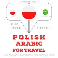 Polski - arabski: W przypadku podróży