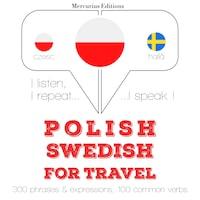 Polski - Szwedzki: W przypadku podróży