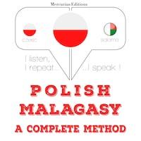 Polski - malgaski: kompletna metoda