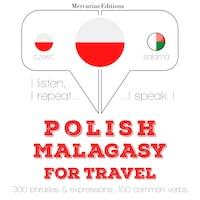Polski - malgaski: W przypadku podróży