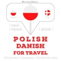 Polski - Duński: W przypadku podróży