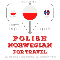 Polski - norweski: W przypadku podróży