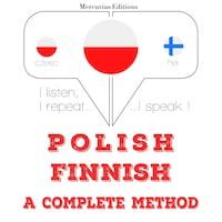 Polski - Fiński: kompletna metoda