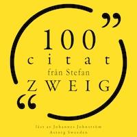 100 citat från Stefan Zweig