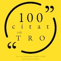 100 citat om ödet