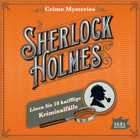 Crime Mysteries – Sherlock Holmes