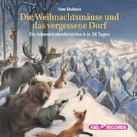 Die Weihnachtsmäuse und das vergessene Dorf.
