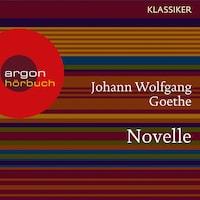 Novelle (Ungekürzte Lesung)