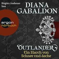 Outlander - Ein Hauch von Schnee und Asche (Ungekürzte Lesung)