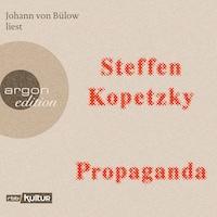 Propaganda (Gekürzte Lesung)