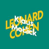 Klaus Modick über Leonard Cohen - KiWi Musikbibliothek, Band 5 (Ungekürzte Lesung)