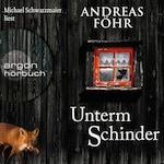 Unterm Schinder - Ein Wallner & Kreuthner Krimi, Band 9 (Gekürzt)