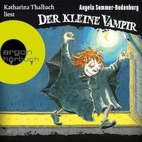 Hörbuch Der kleine Vampir
