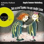 Der kleine Vampir und die große Liebe - Der kleine Vampir, Band 5 (Ungekürzte Lesung mit Musik)
