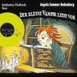 Der kleine Vampir liest vor - Der kleine Vampir, Band 8 (Ungekürzt)