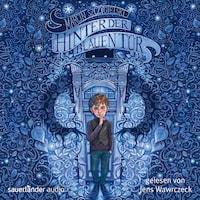 Hinter der blauen Tür (Gekürzte Lesefassung)