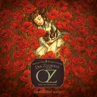 Der Zauberer von Oz (Ungekürzte Lesung)