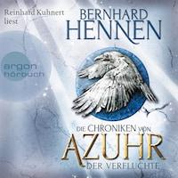 Der Verfluchte - Die Chroniken von Azuhr, Band 1 (Ungekürzte Lesung)