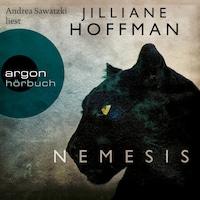 Nemesis - Die C.-J.-Townsend-Reihe, Band 4 (Ungekürzte Lesung)
