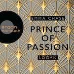 Prince of Passion - Logan - Die Prince of Passion-Trilogie, Band 3 (Ungekürzte Lesung)
