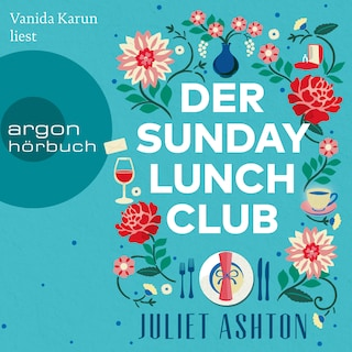 Der Sunday Lunch Club (Ungekürzte Lesung)