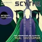Das Vermächtnis der Ältesten, Scythe, Band 3 (Ungekürzte Lesung)