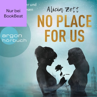 No Place For Us - Love is Queer, Band 3 (Ungekürzt)