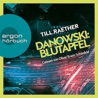 Blutapfel - Adam Danowski, Band 2 (Ungekürzt)