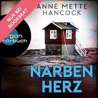 Narbenherz - Heloise-Kaldan-Serie, Band 2 (Ungekürzt)