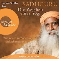 Die Weisheit eines Yogi