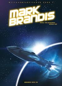 Mark Brandis - Weltraumkadetten: Bordbuch Delta VII
