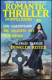 Romantic Thriller Doppelband 11