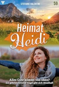 Heimat-Heidi 59 – Heimatroman