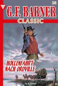 G.F. Barner Classic 28 – Western